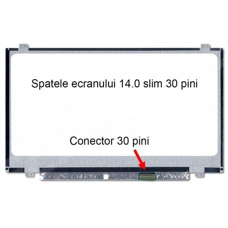 "Display laptop Acer 14.0"" LED Slim 30 pini HD 1366 x 768"