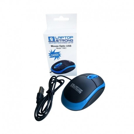 Mouse optic Laptop Strong YM01